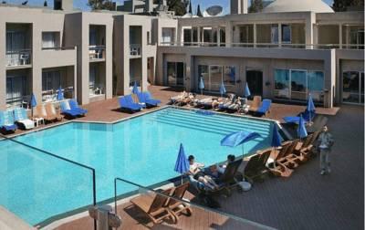 Hotel Ambrosia Bodrum