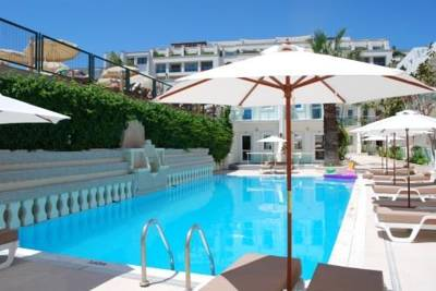 Hotel Turihan Bodrum