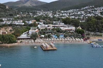 Hotel Izer Beach Bodrum