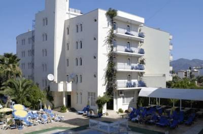 Hotel Serin Marmaris