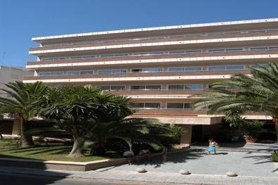 Hotel Ipanema Park/beach Arenal