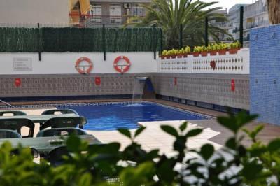 Apartamente Safari Calella