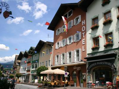 Hotel Golingen Golling