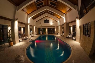 Hotel Comfort Suites Predeal
