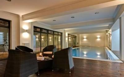 Hotel Rizzo Boutique & Spa Poiana Brasov