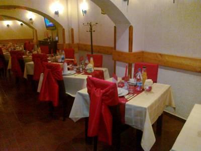 Hotel Belvedere Vatra Dornei