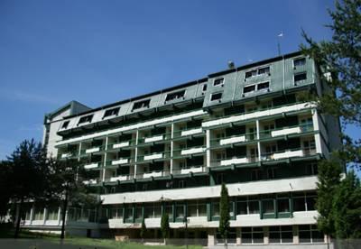 Hotel Bradul Vatra Dornei