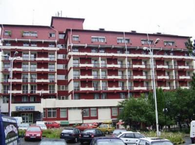 Hotel Calimani Vatra Dornei