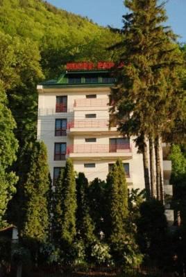 Hotel Pantex Brasov