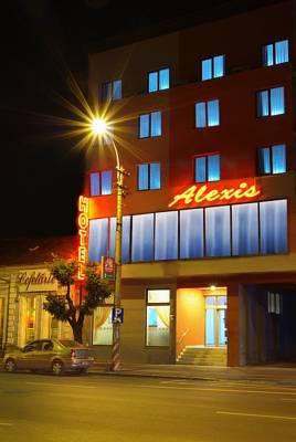 Hotel Alexis Cluj Napoca