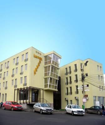 Hotel Seven Cluj Napoca