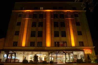 Hotel Grand Hotel Italia Cluj Napoca