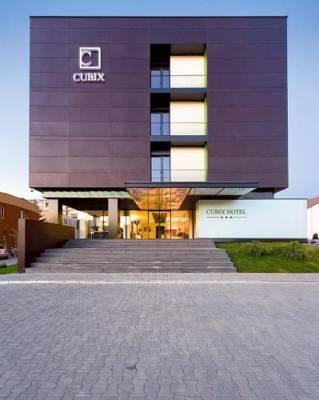 Hotel Cubix Brasov