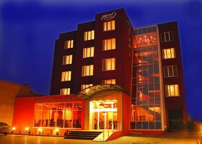 Hotel Pami Cluj Napoca
