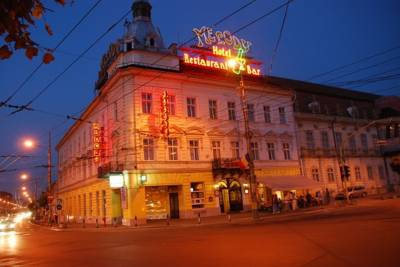 Hotel Melody Central Cluj Napoca