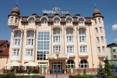 Hotel Granata Cluj Napoca