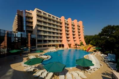 Hotel Helios Spa & Resort Nisipurile De Aur