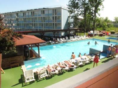 Hotel Apollo Eforie Nord