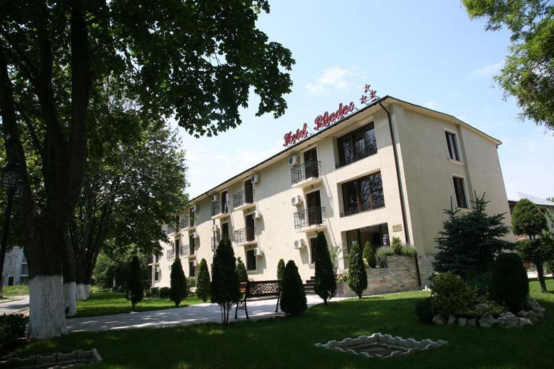 Hotel Rhodos Eforie Nord