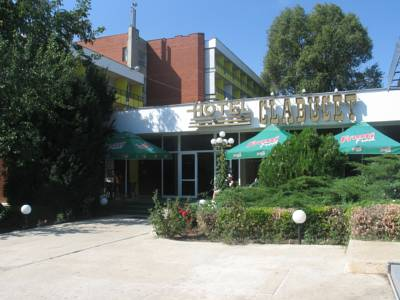 Hotel Clabucet Neptun