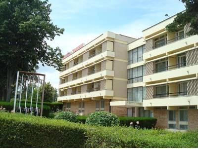 Hotel Dacia Neptun
