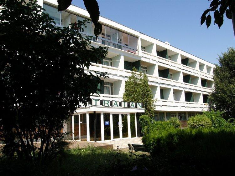Hotel Traian Neptun