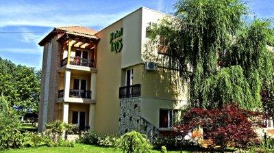 Hotel Iris Nalba Mimoza Jupiter