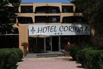 Hotel Corina Venus