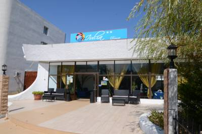 Hotel Iulia Resort Venus