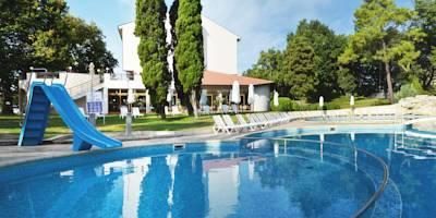 Hotel Dolphin Marina Constantin Si Elena
