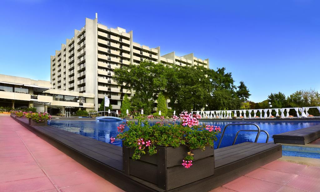 Grand Hotel Varna Constantin Si Elena