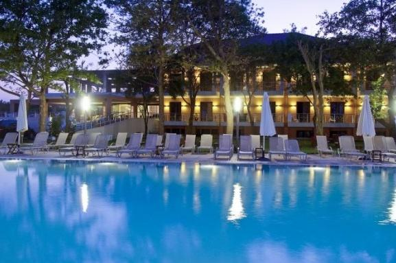Hotel Giannoulis Paralia Katerini