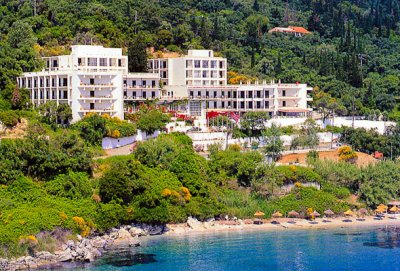 Hotel Belvedere Agios Ioannis