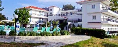 Hotel Hill Top Hanioti