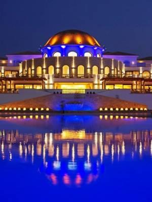 Hotel Mitsis Laguna Beach Hersonissos