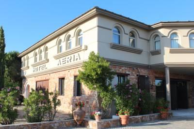 Hotel Aeria Astris
