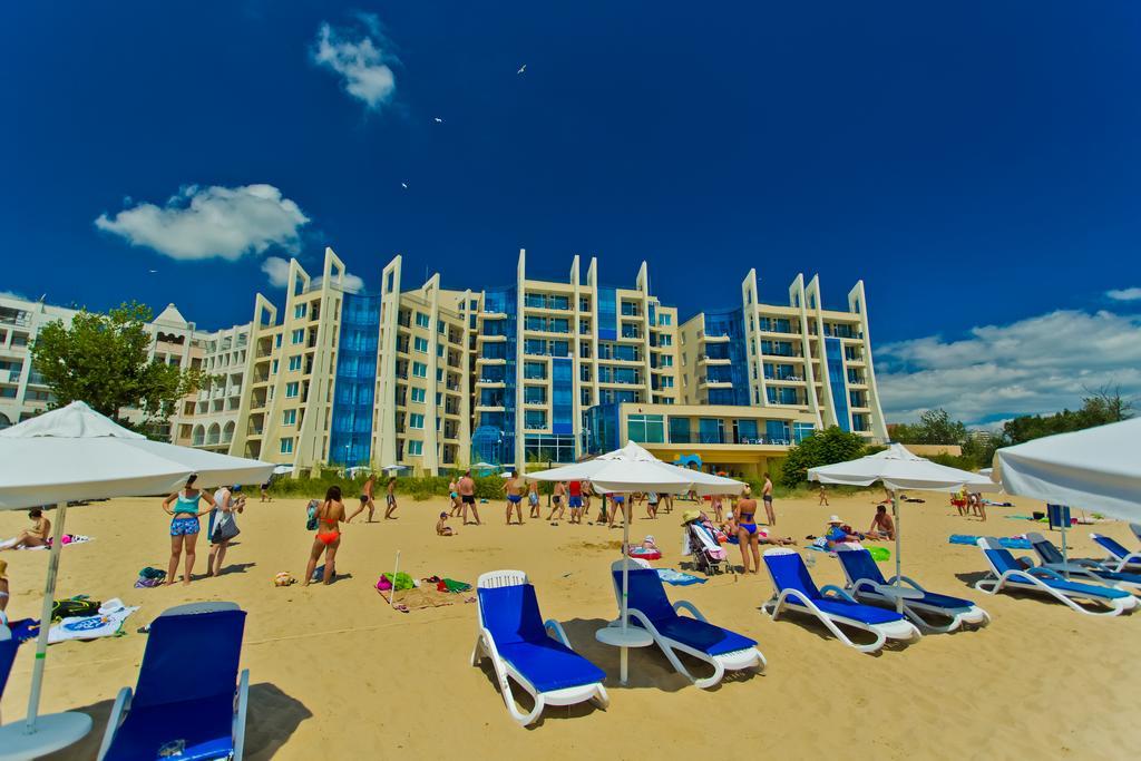 Hotel Mpm Blue Pearl Sunny Beach