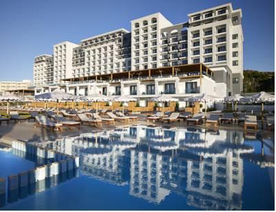 Hotel Mitsis Alila Rhodos Town