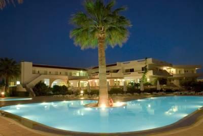 Hotel Sabina Rhodos