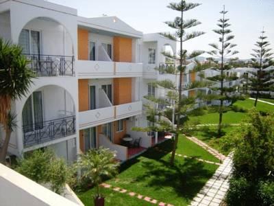 Hotel Summer Dream Rhodos