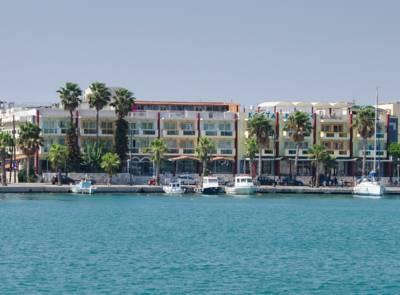 Hotel Kosta Palace Kos Town