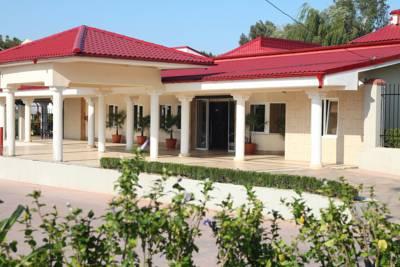 Vile Vox Maris Grand Resort Costinesti