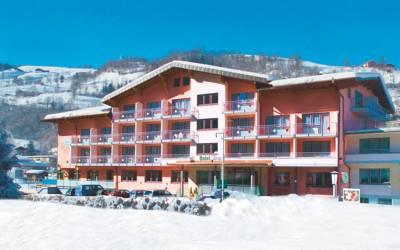Hotel Toni Zell Am See - Kaprun
