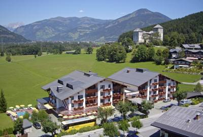 Hotel Antonius Zell Am See - Kaprun