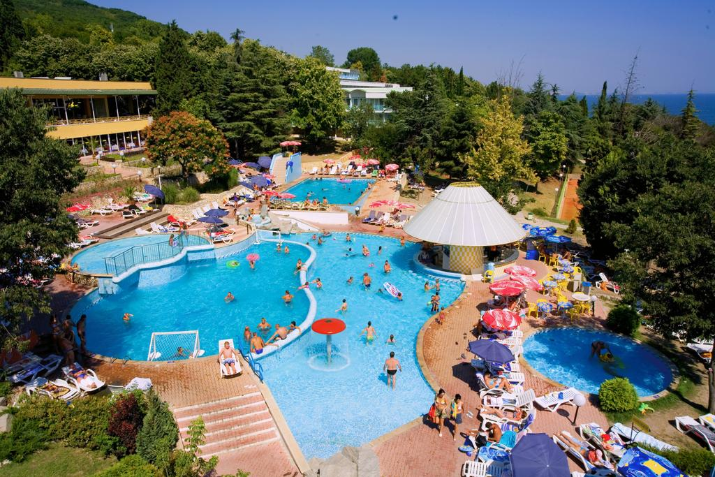 Hotel Complex Orhideya Albena