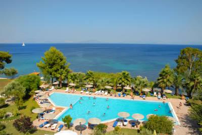 Hotel Corfu Senses Agios Ioannis