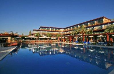 Hotel Medblue Fanes Fares