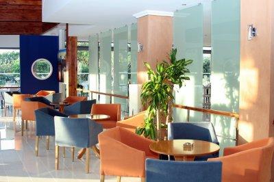 Hotel Medblue Kremasti Ialyssos