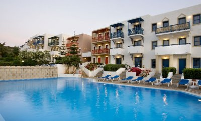 Hotel Aldemar Cretan Village Anissaras