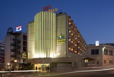 Hotel Don Juan Lloret Lloret De Mar